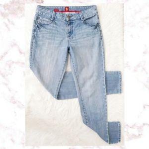 VTG 90's Sasson Skinny Jeans